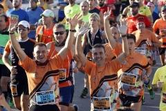 Media Maraton Valencia 2016