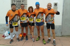 Maraton Ojos negros 2015 (2)